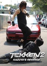 Search netflix Tekken 2: Kazuya's Revenge